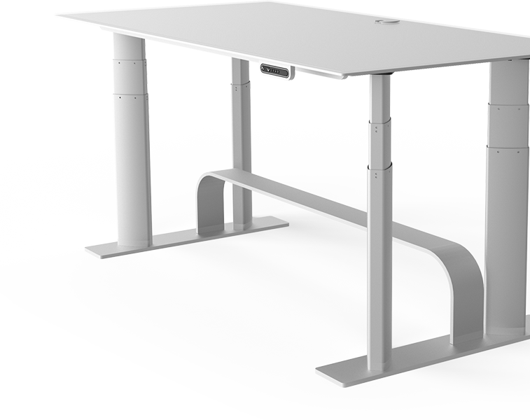 The Environment - Xdesk Standing Desks - Official Site