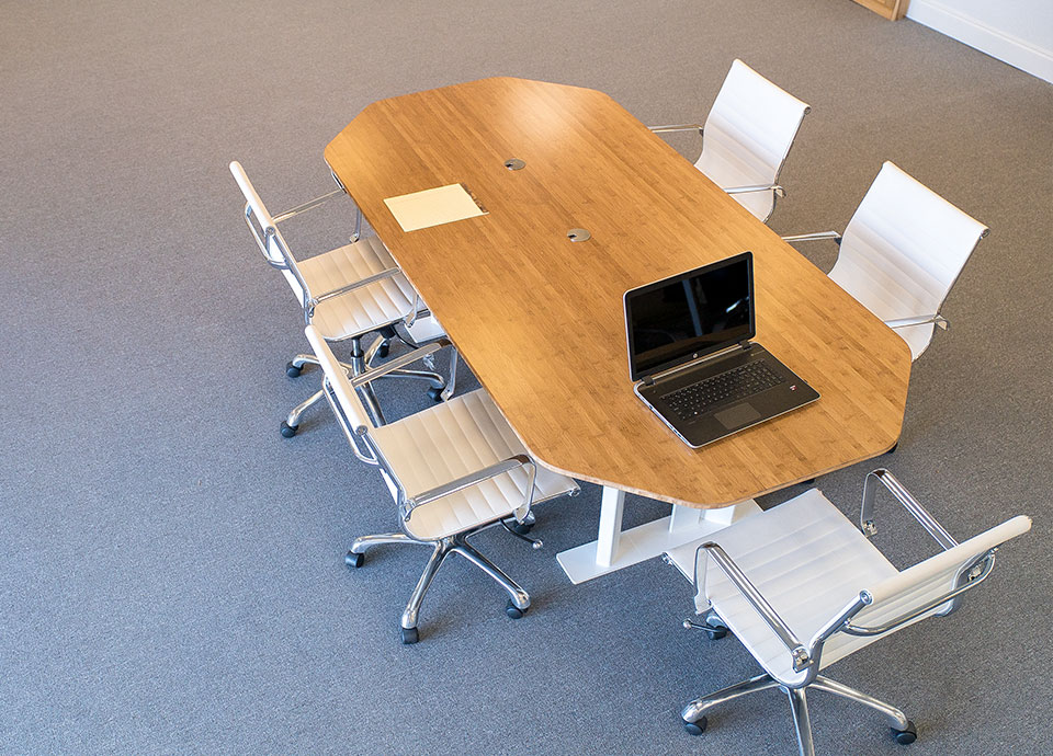 Superior Driven By An Obsessive Attention To Every Detail, Xdesk Conference Sets The  Standard For What All Adjustable Height Desks Should Be: Genuine,  Sustainable, ...