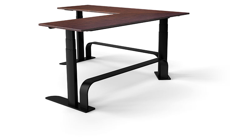 Fresh Custom L Shaped Desk Fr92 Advancedmassagebysara