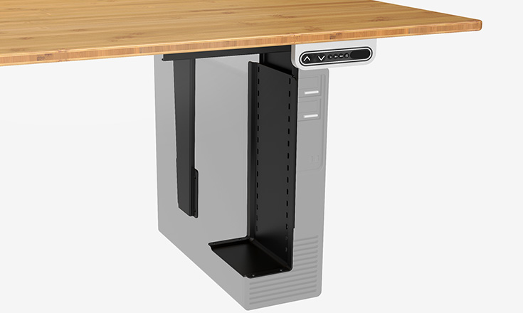 Xdesk Terra 2s Handcrafted Power Adjustable Standing Desks