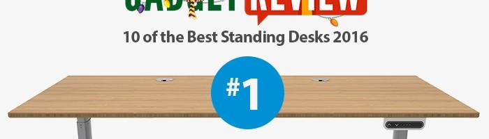 best standing desk 2016 Xdesk Terra