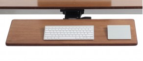 Ergonomic Keyboard Platform